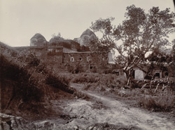 Old Palace in Deeg fort 4302749